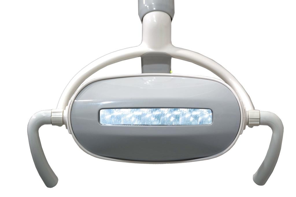 Lampada Dentale A Led Aster Plus Did Plus