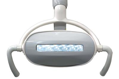 LED medical lamp Aster Plus
