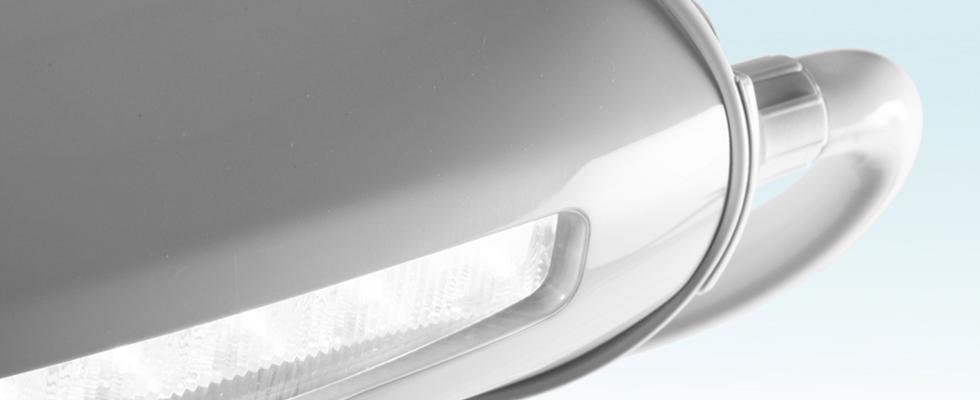 Dental lamp Aster Plus